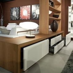 1000 Images About Divisores De Ambientes On Pinterest Room Dividers Ideas Para And Shelf