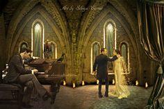 Until The End... by silviya on DeviantArt  #JRM #Dracula #NBCDracula #AlexanderGrayson