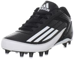 adidas Lightning Fly Low Football Cleat (Little Kid/Big Kid) *** Read review @ http://www.amazon.com/gp/product/B004IZM4YI/?tag=lizloveshoes-20&vw=030816025533
