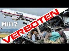 In Deutschland VERBOTENE Aufnahmen // Abschuss der Boeing 777, Flug MH17...