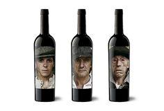 45 Series of Unusual Wine Label Designs