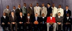 1996 NBA Draft: Best Draft Class EVER. For more Basketball related posts, check out HoopsByBC.com