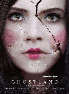 #Ghostland - Le 14 Mars au cinéma