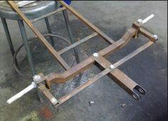 Simple steering