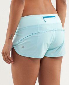 run: speed short | women's shorts, skirts & dresses | lululemon athletica on Wanelo