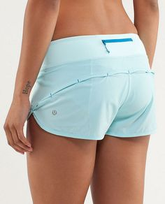 run: speed short | women's shorts, skirts & dresses | lululemon athletica on Wanelo