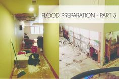 The scoop on flood insurance