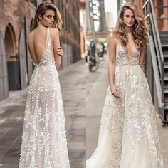Wear your Dream Dress and let us worry about the Bra. Wear your Dream Dress and let us worry about Wedding Dress Low Back, Western Wedding Dresses, Princess Wedding Dresses, Modest Wedding Dresses, Event Dresses, Boho Wedding Dress, Bridal Dresses, Wedding Gowns, Grey Sparkly Dresses