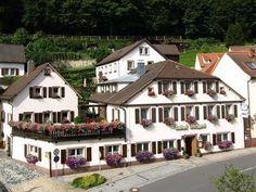 Gasthof-Metzgerei Friedrich (**)  JAN CORNELIS ARCILLA has just reviewed the hotel Gasthof-Metzgerei Friedrich in Bad Berneck im Fichtelgebirge - Germany #Hotel #BadBerneckimFichtelgebirge