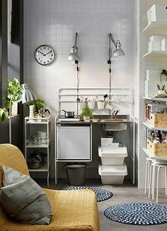 3 x opbergtips voor in je keuken