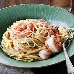 Best Cappellini Pasta Recipe On Pinterest