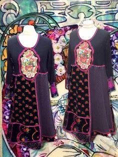 Dress made by Lodicha