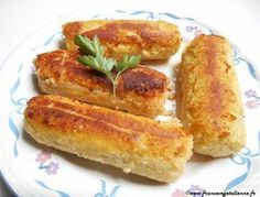 Boudin blanc de chou-fleur (recette végane)