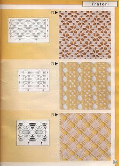 Crochet Box, Filet Crochet, Crochet Motif, Crochet Lace, Crochet Hooks, Crochet Patterns, Crochet Stitches Chart, Crochet Diagram, Crochet Basics