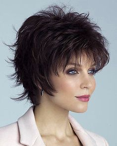 Winter-Synthetic-Hair-By-Rene-of-Paris-Wigs-NEW-IN-BOX-W-TAGS-U-CHOOSE-COLOR