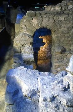 Archaeological Crypt of Notre-Dame (Paris Pass)