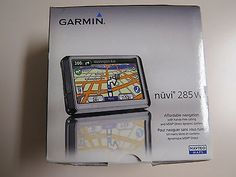 Awesome NEW GARMIN NUVI INCH GPS USA CANADA MEXICO - Gps with us and europe maps