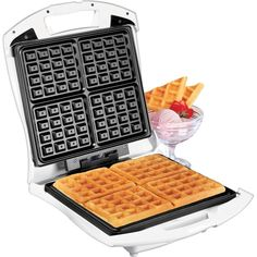 Looing for the best waffle makers? Go to Bestestores.net.