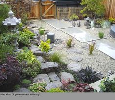 backyard landscape with poor drainage | Found on Uploaded by user