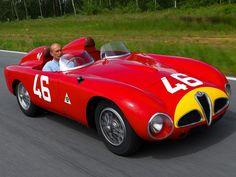Alfa Romeo C6 3000 CM
