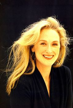 Meryl Streep | Flickr - Photo Sharing!