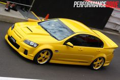 Hdt Pontiac G8, Aussie Muscle Cars, Chevrolet Ss, Holden Commodore, Concept Cars