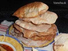 Chlebové placky z Sardínie