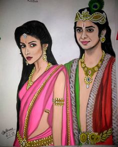 I'm not good at sketching.l just want to share my happiness 😊with… Lord Krishna Images, Radha Krishna Pictures, Radha Krishna Photo, Krishna Photos, Krishna Art, Radhe Krishna, Realistic Drawings, My Drawings, Pencil Sketch Portrait