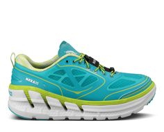 Just got these, hoping i like them. Hoka One One Conquest