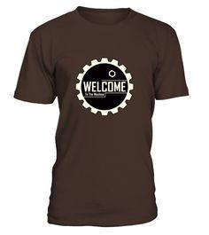 Welcome To The Machine  #gift #idea #shirt #image #music #guitar #sing #art #mugs