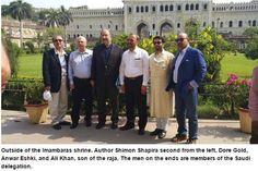 Saudi Sunnis, Indian Shiites, and Israeli Jews Meet in #India http://www.weeklystandard.com/blogs/saudi-sunnis-indian-shiites-and-israeli-jews-meet-india_969279.html… …