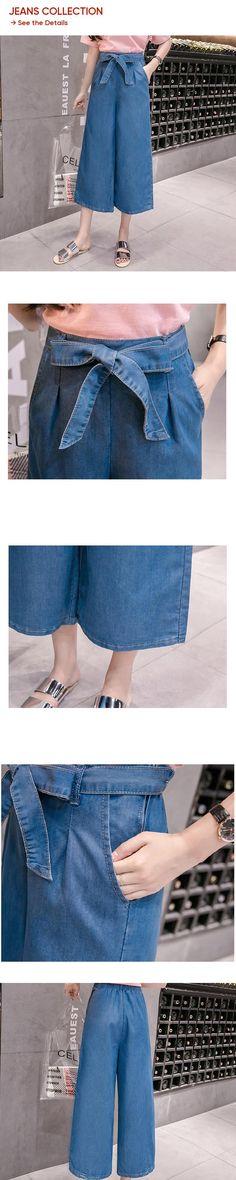 ef1ac8d329b 2018 Brand Jeans Woman Female Jeans plus size Maximum 9XL Waist HIPS women  pants Slim Trousers Big Size For 140 KG