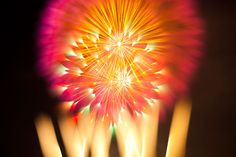 long exposure fireworks like youve never seen before  by david johnson via Twisted Sifter