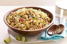 Mexicali Pasta Salad Recipe - Kraft Canada