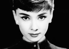 Audrey Hepburn - British actress and humanitarian. Recognised as a film and fashion icon, she was awarded the Presidential Medal of Freedom in recognition of her work as a UNICEF Goodwill Ambassador