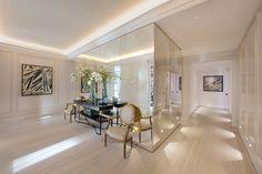 Luxury Design in Mayfair