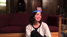 Vlog 15- CHRISTMAS EVE! December 24th, 2013