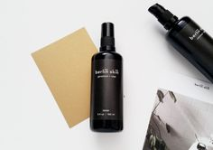 A beauty blogger's review of Berlin Skin.