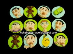 Thanks May for repet ordered. Hand made 2d Mr Bean's cartoon characters:- Mr. Bean, Mrs Wicket, Ms Irma Gobb,teddy bear and Mr Be...