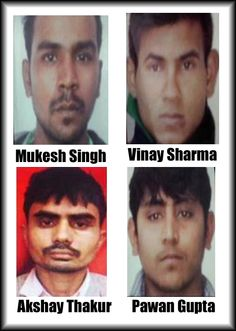 The four convicts in the December 16 gang rape-cum-murder case were on Friday awarded death penalty by a Delhi court which said the gravity of the offence cannot be tolerated.