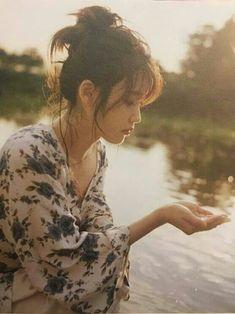 [Ninamochi cover] IU(아이유)_Dear Name(이름에게) by Ninako Kpop Girl Groups, Kpop Girls, Korean Girl, Asian Girl, Kim Yoo Jung, Fandom, Iu Fashion, Korean Actresses, Korean Celebrities