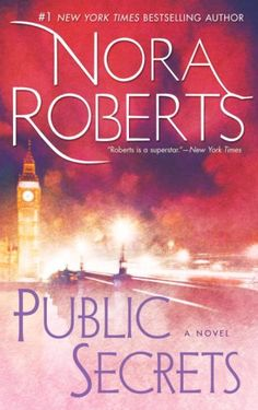 Public Secrets by Nora Roberts https://smile.amazon.com/dp/0553386409/ref=cm_sw_r_pi_dp_x_5G1OxbEXFEFXM