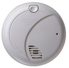 First Alert Smoke & Fire Alarm Giveaway!  11/19 {U.S.}