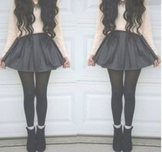 Cute Hipster Outfits with Skirts   60 likes like skirt 4 tips from $ 12 buy blouse 0 tip i want tag a ...