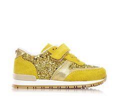 TWIN-SET - Gelbe Schuhe, Mädchen, Kind - http://on-line-kaufen.de/twin-set/twin-set-gelbe-schuhe-maedchen-kind