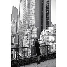 Checking-in from New York « Gary Pepper ❤ liked on Polyvore featuring backgrounds, fillers, photos and places