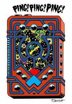 New Gods Mother Box