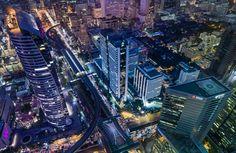 Travel Blog [Bangkok]    #bangkok #Thailand #centaragrand