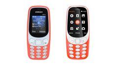 Nokia 3310'un tanıtılmasından yaklaşık 3 ay geçti. Tasarım ve donanımsal açıdan yapılan iyileştirmelerle orijinal modelden ayrılanNokia'nın ikonik telefonu 3310, görücüye çıkmasıyla bir anda tüm dikkati...   https://havari.co/12-dolara-nokia-3310-kopyasi-telefon/