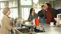 2×17 Welcome To Storybrooke